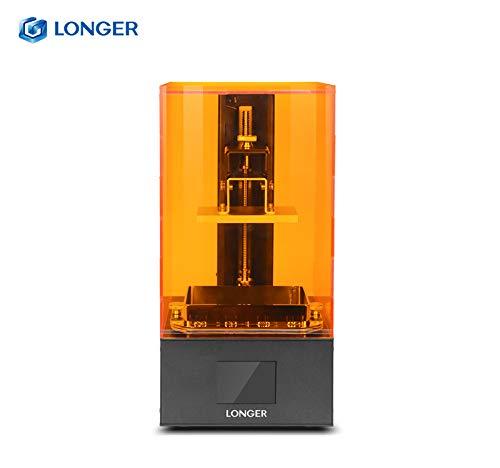 Longer 3D Orange 10 | 3D Drucker