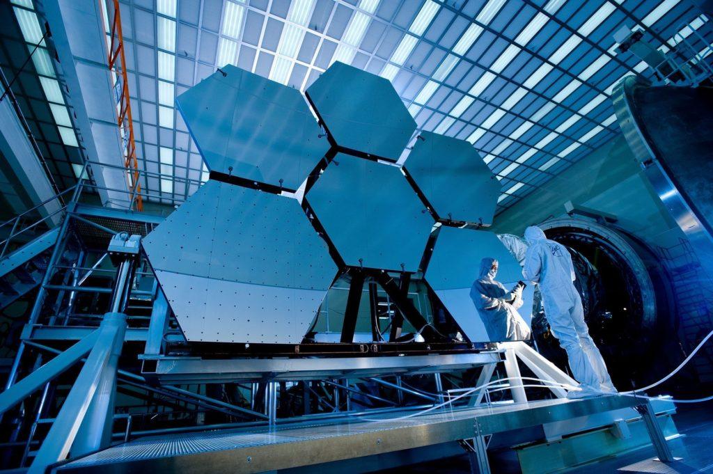 3D Druck Verfahren in der Forschung