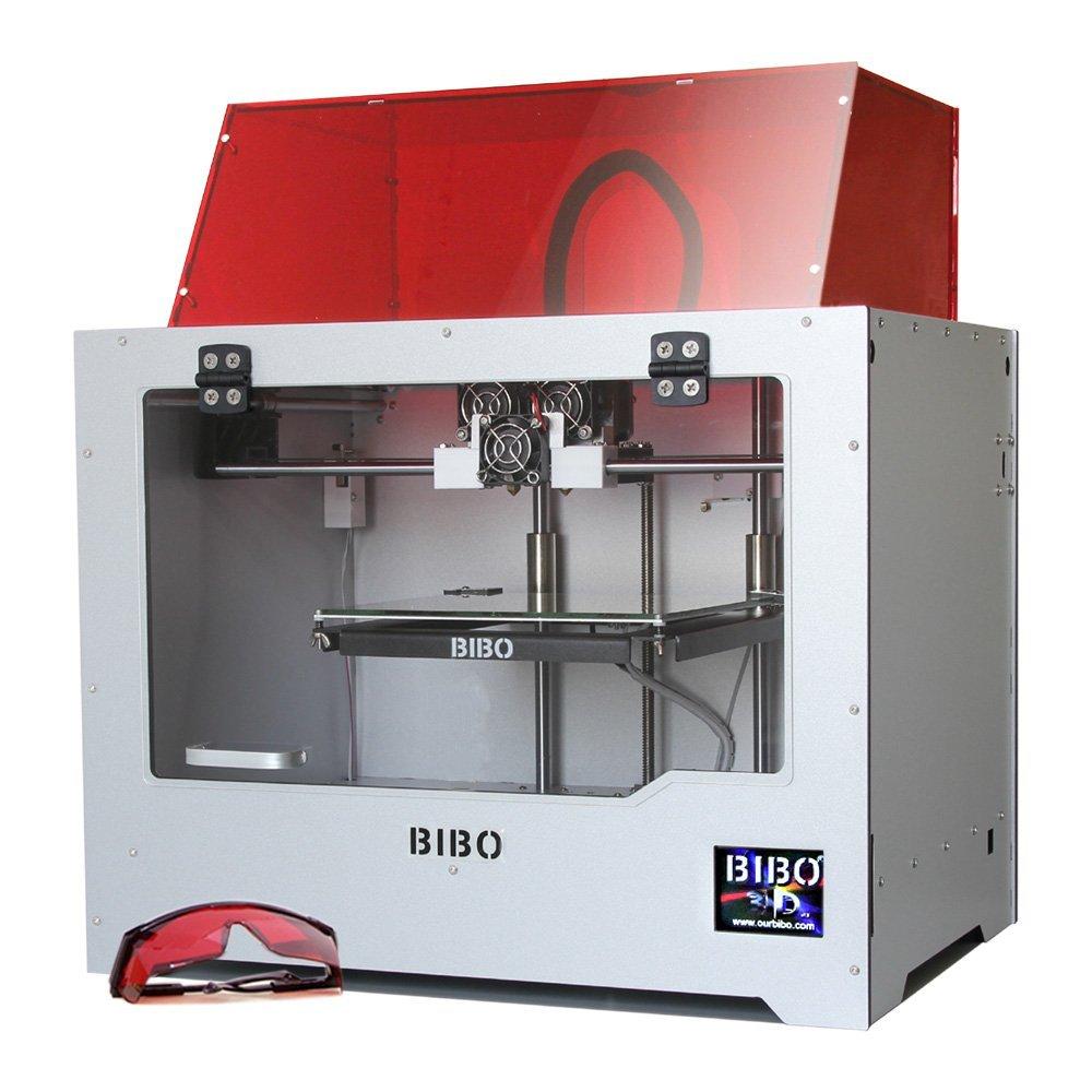 Informiere dich über 3D Druck online und den Bibo 2 auf 3D Drucker kaufen.info