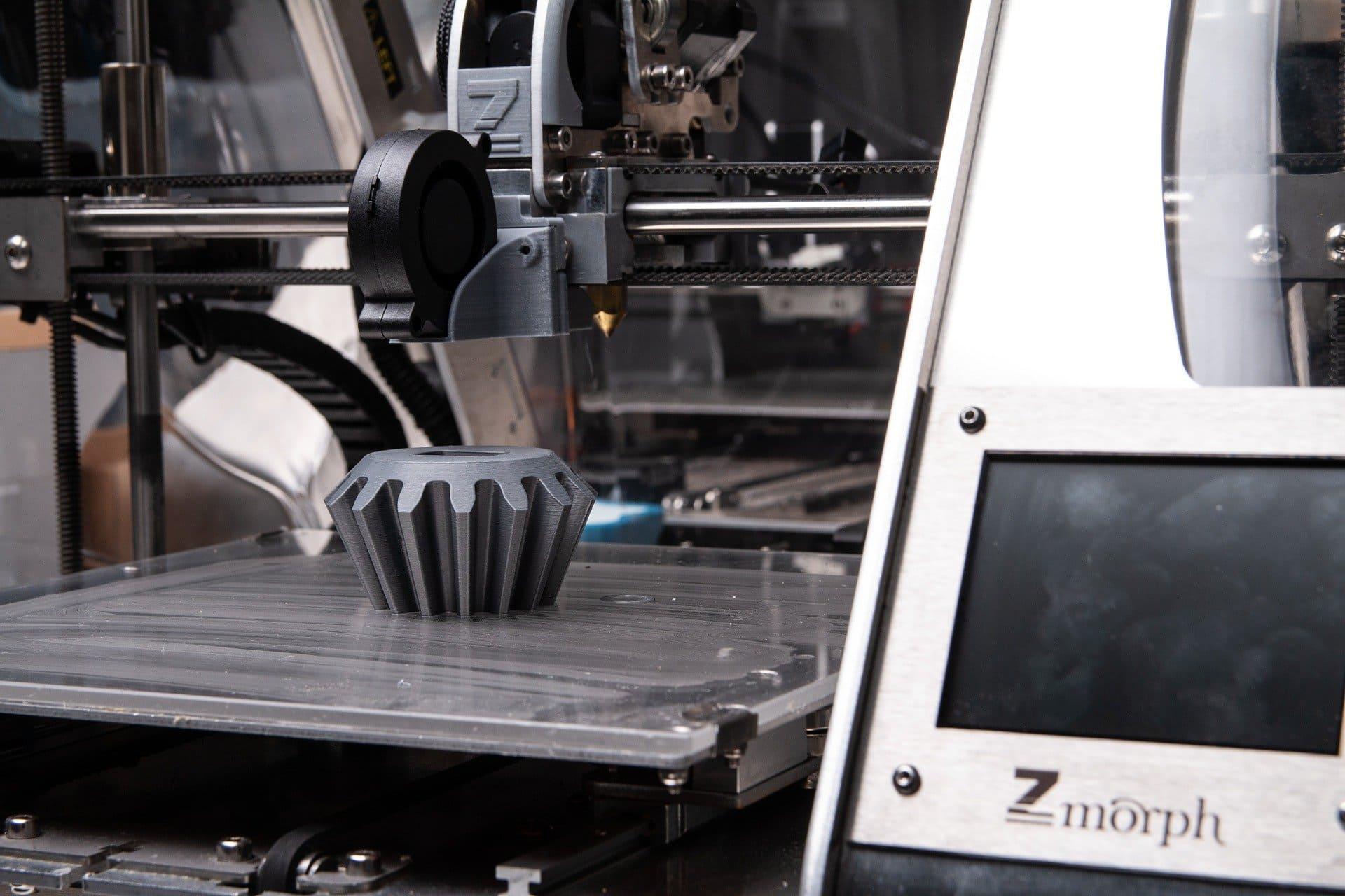 Gute 3D Drucker Anbieter