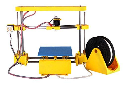 Der Colido DIY gehört zu günstigen 3D Drucker Bausätzen
