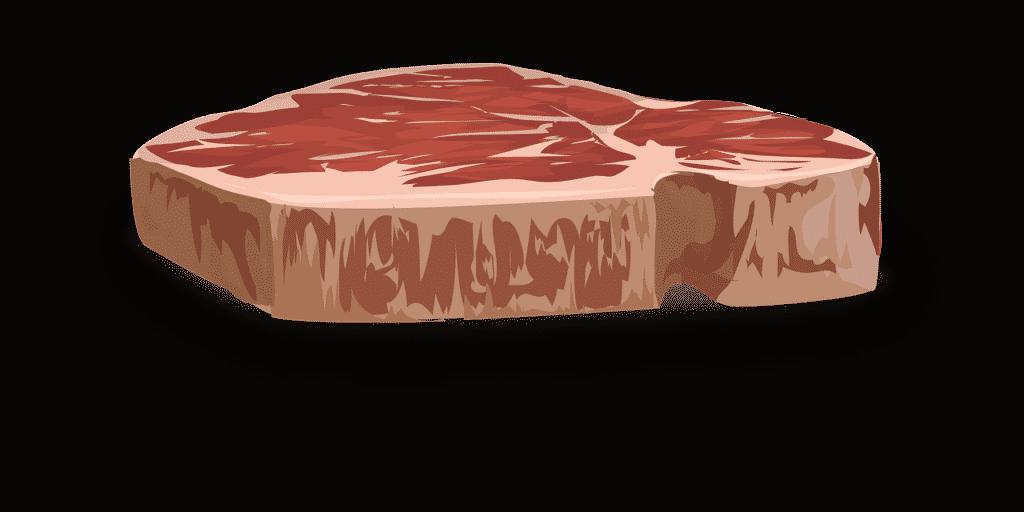 Fleischersatz aus dem 3D Drucker
