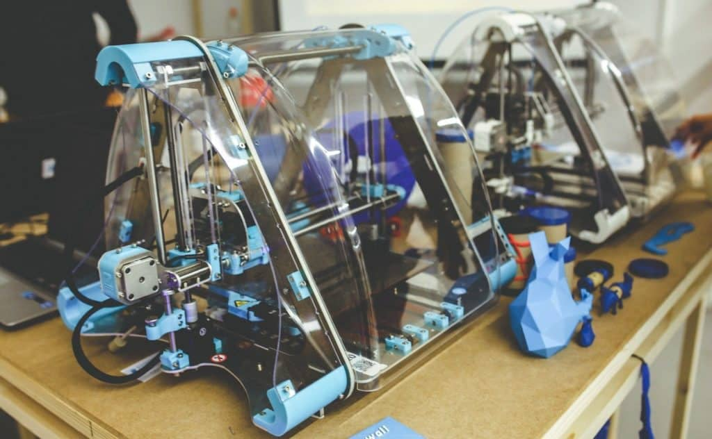 3D Drucker Kaufberatung in der Architektur