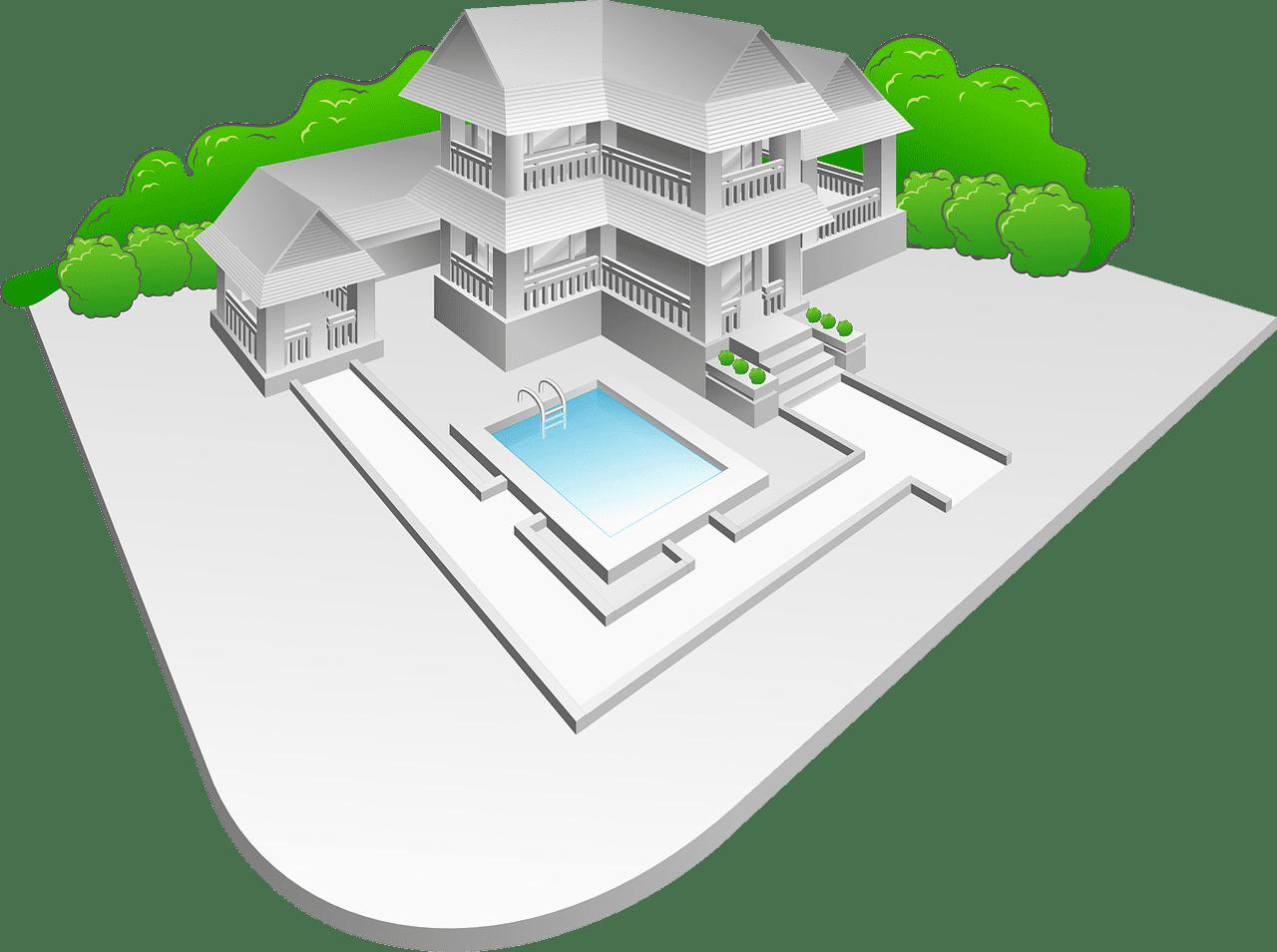 Das 3D Haus drucken in Deutschland