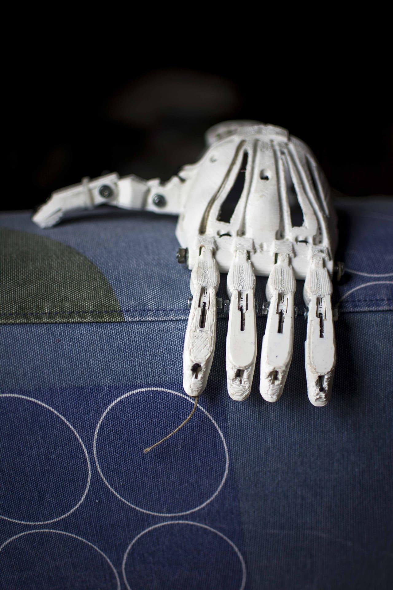 Gute 3D Industriedrucker