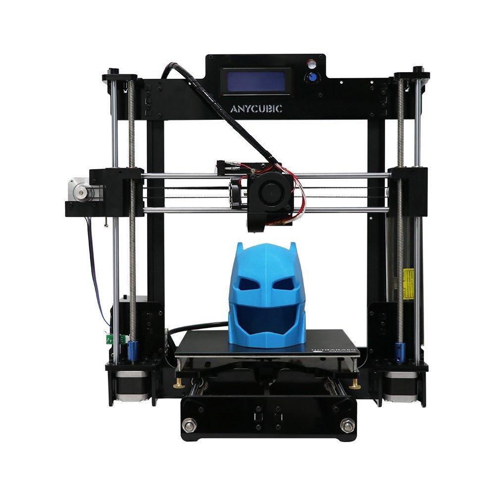 3D Drucken mit dem Anycubic Prusa I3 auf 3D Drucker kaufen.info
