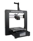 Über den Wanhao i3 Plus Duplicator auf 3D Drucker kaufen.info informieren.