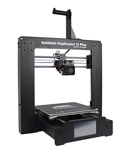 Wanhao Duplicator I3 Plus | 3D Drucker