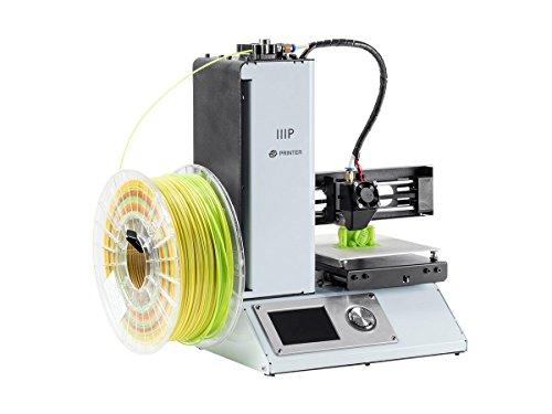 Monoprice MP Select Mini   3D Drucker