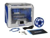 Über den Dremel Ideabuilder 3D40 auf 3D Drucker kaufen.info informieren.