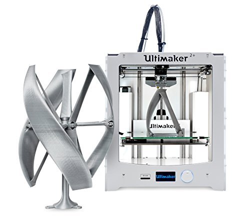Ultimaker 2 Plus | 3D Drucker