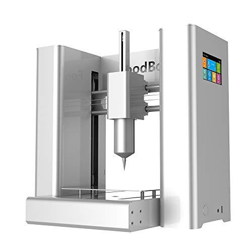 Aibecy FoodBot | 3D Drucker