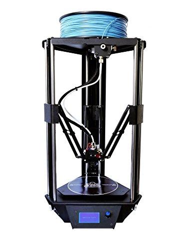 Emotion Tech MicroDelta Rework | 3D Drucker