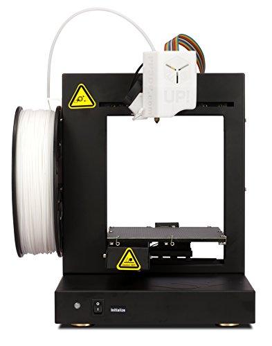 TierTime/pp3dp UP Plus 2 | 3D Drucker