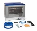Über den Dremel Idea Builder 3D20 auf 3D Drucker kaufen.info informieren.