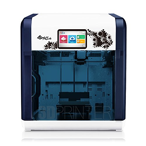 Da Vinci 1.1 Plus | 3D Drucker