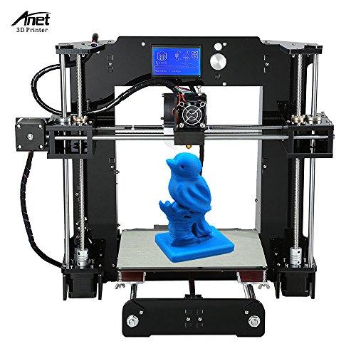Kkmoon Anet A6 | 3D Drucker