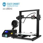 Über den Saintsmart Creality CR-10 Mini auf 3D Drucker kaufen.info informieren.