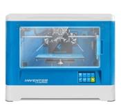 Über den Flashforge Inventor auf 3D Drucker kaufen.info informieren.