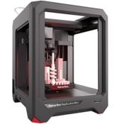 Über den Makerbot Replicator Mini auf 3D Drucker kaufen.info informieren.