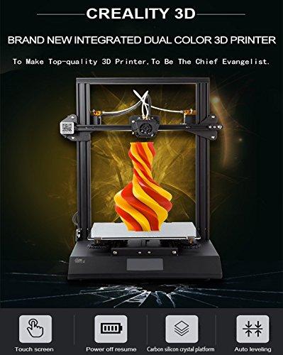Creality 3D CR-X   3D Drucker