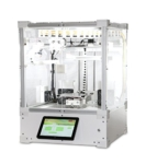 Über den Kühling&Kühling HT500 auf 3D Drucker kaufen.info informieren.