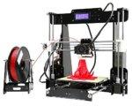 Über den Earme Anet A8 auf 3D Drucker kaufen.info informieren.