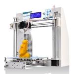 Über den Jgaurora Prusa i3 auf 3D Drucker kaufen.info informieren.