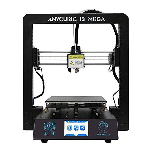Der Anycubic I3 Mega auf 3D Drucker kaufen.info