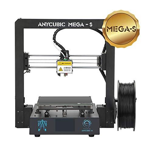 Der Anycubic Mega S auf 3D Drucker kaufen.info