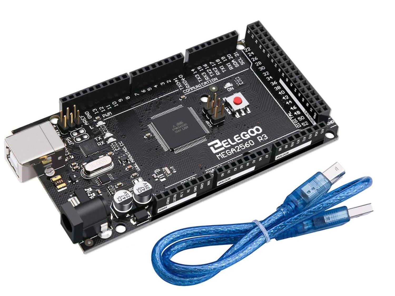 Das Arduino Elegoo Mega2560