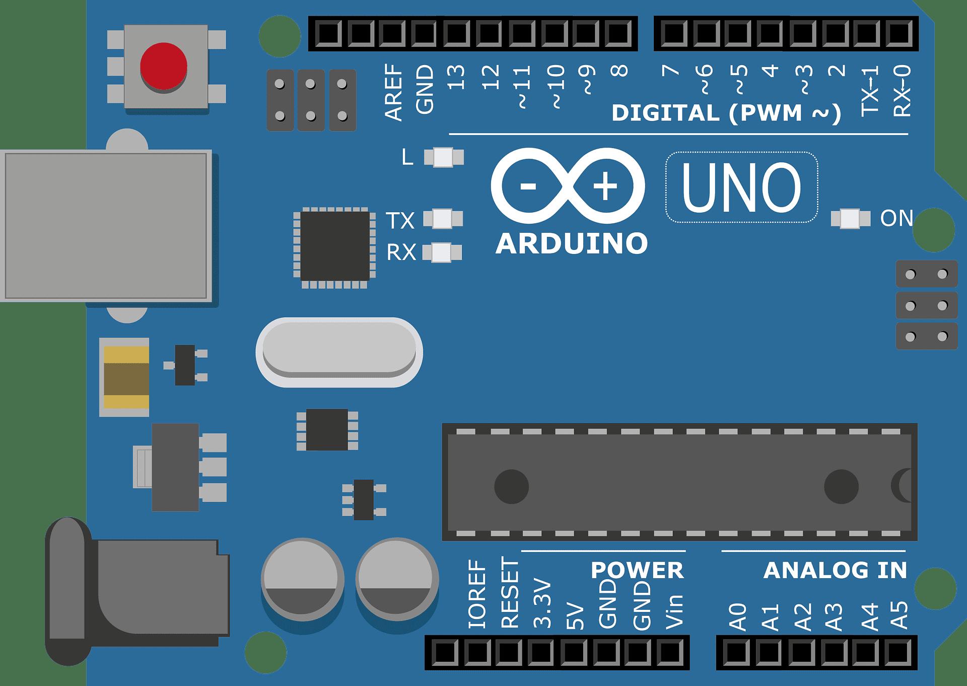 Arduino Board selbst programmieren
