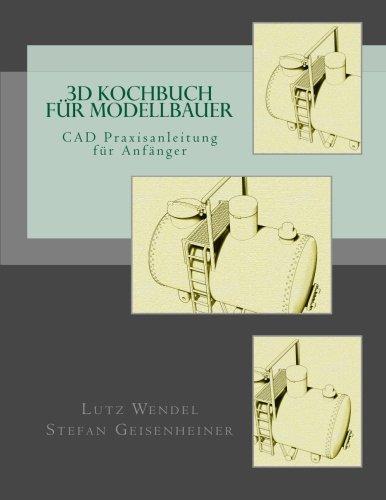 Cover von CAD - Praxisanleitung für Anfänger