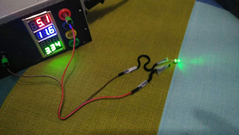conductive filament im detail