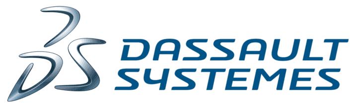 Logo von Dassault Systemes