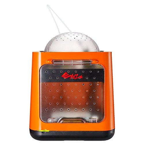 Beispiel für einen 3D Drucker für Anfänger
