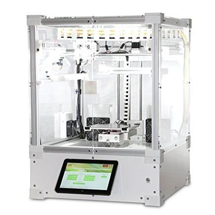 Beispiel für einen 3D Industrie Drucker
