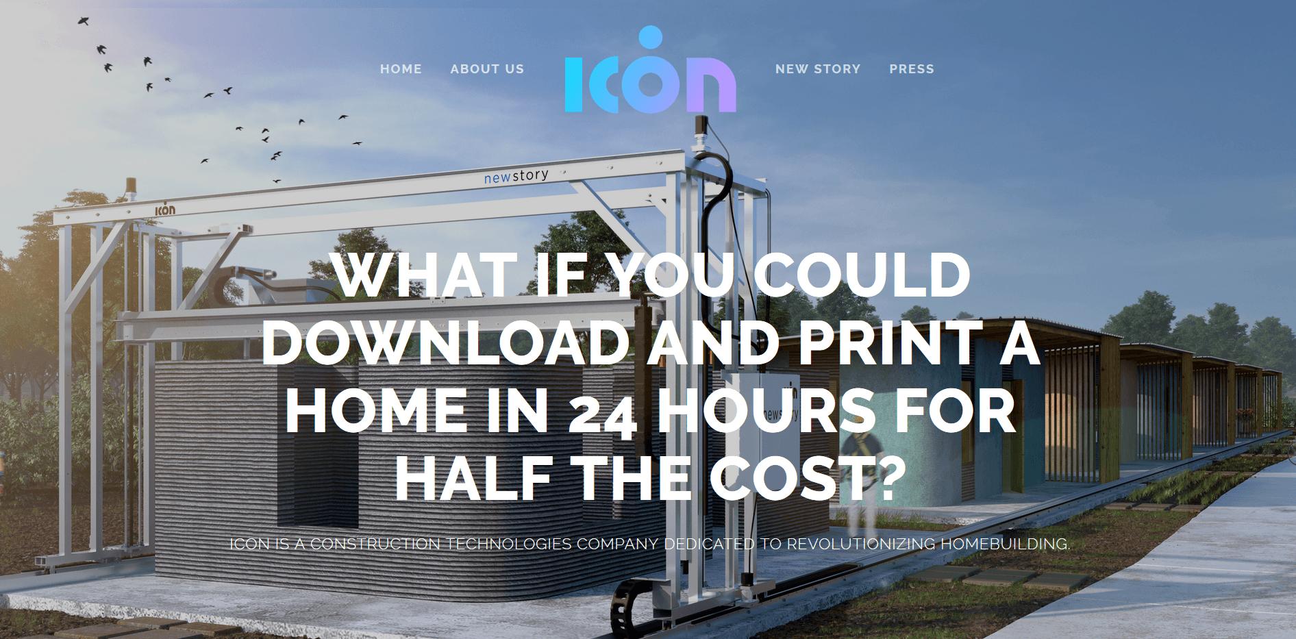 Mehr zum Icon Logo auf 3D Drucker kaufen.info