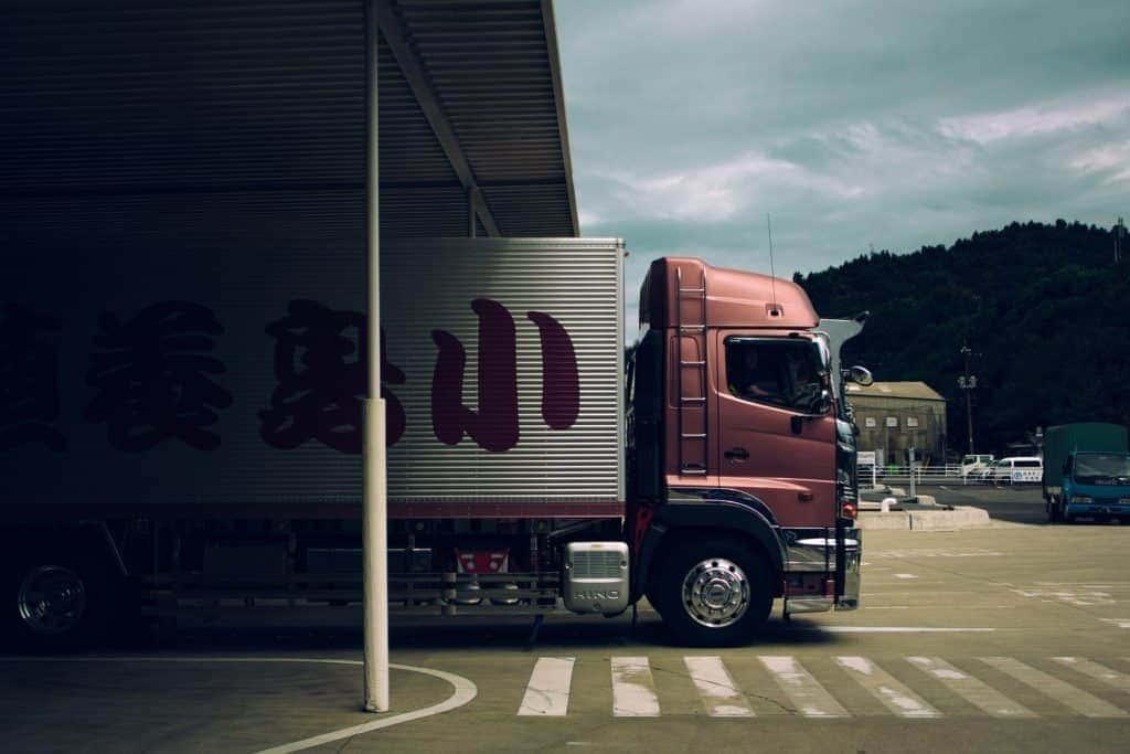 4D Drucker in der Logistikindustrie