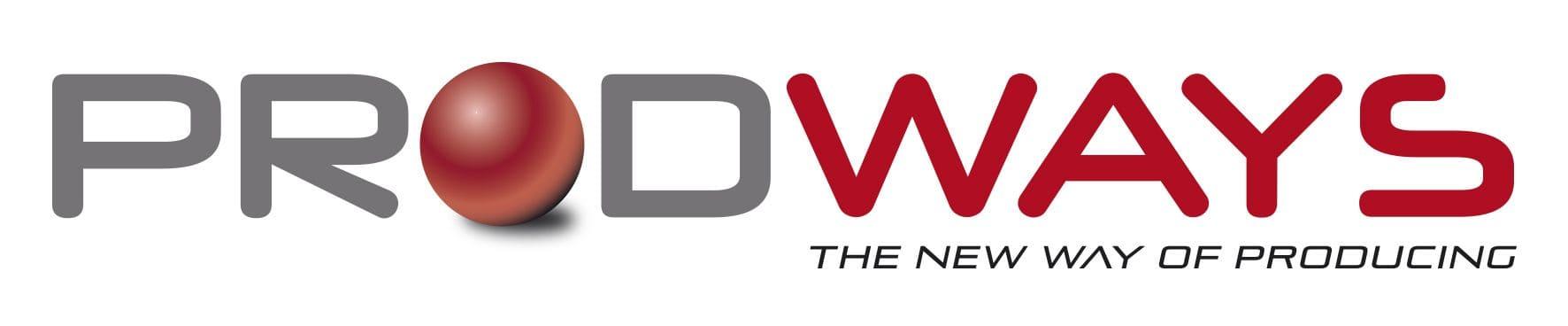 Logo von Prodways