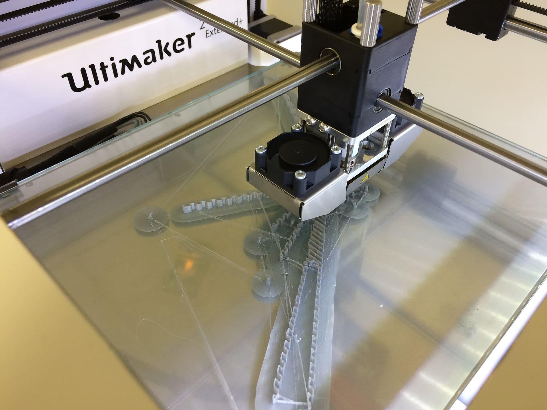 Professionelle 3D Drucker für Zuhause