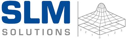 Logo von SLM Solutions