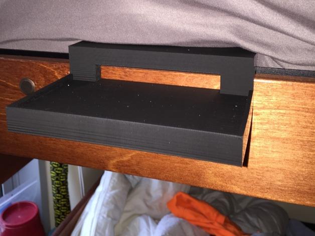 Erfahre mehr über die Smartphone Bett Ablage auf 3D Drucker kaufen.info
