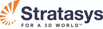 Logo von Stratasys