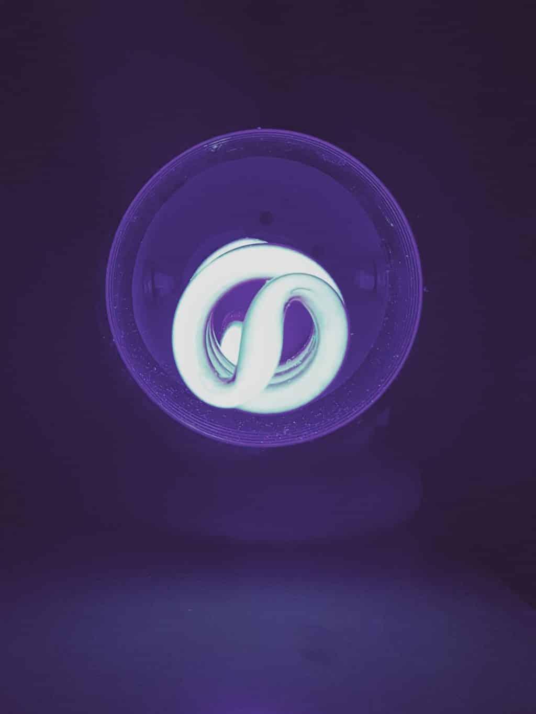 UV Licht spielt im 3D Druck eine wichtige Rolle
