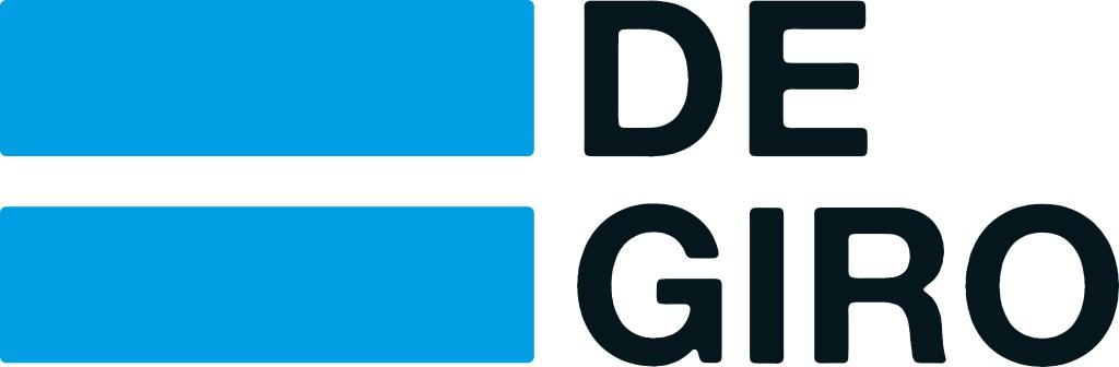 Erfahre mehr über das Degiro Logo und das Unternehmen
